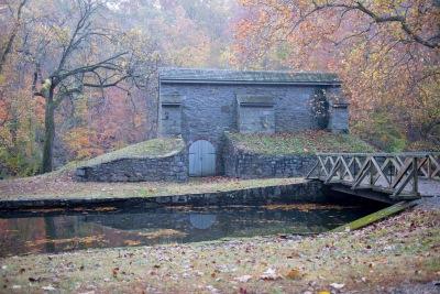 hagley-mills-fall-millrace-print