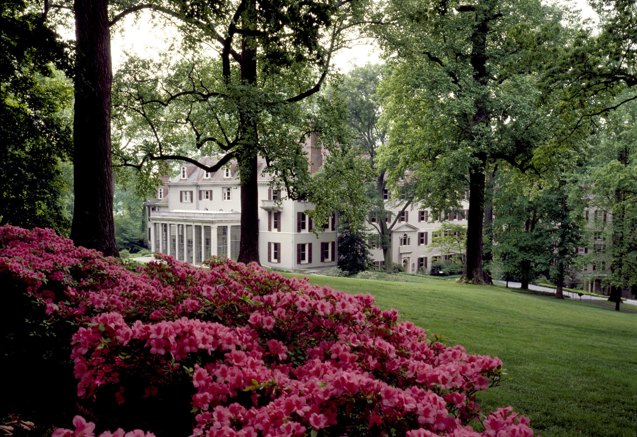 Winterthur Gardens Admission | Fasci Garden